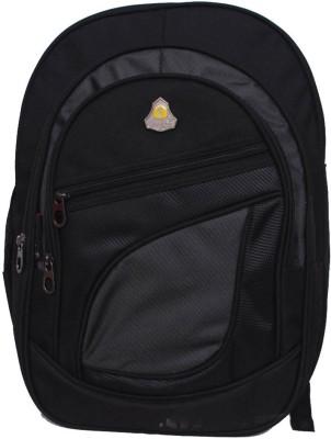 Stryker Stryker 33 Liter Campus Bagpack - Black 33 L Backpack