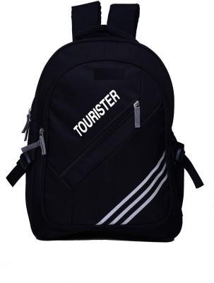 Hanu bg31blk 30 L Backpack