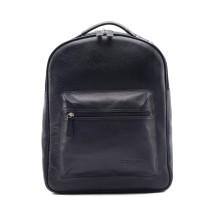 Landmesser Wonder 15 L Laptop Backpack(Black)