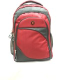 Sky Star 1164 Red 20 L Backpack (Multico...