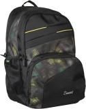 Zwart PRITON 25 L Medium Backpack (Black...