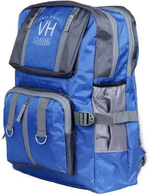 Via Harp via harp blue 12 L Backpack