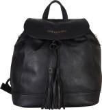 Chemistry Tassle 10 L M Backpack (Black)