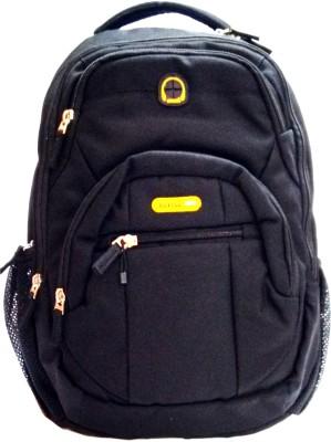 Navigator Blacky Unisex 10 L Laptop Backpack
