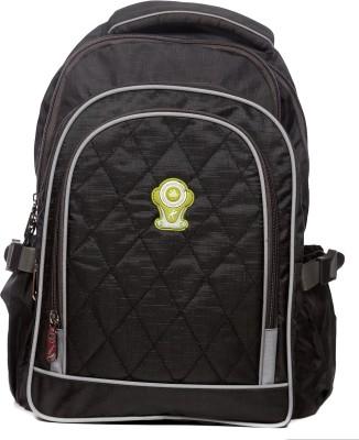 Raeen Plus Full-Black-Worldcup-Stikker 10 L Backpack