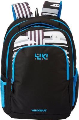 Wildcraft Twist 2 34 L Backpack