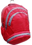 Pride Star Lurront 25 L Backpack (Red)