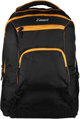 Zwart Cargoviz 25 L Medium Backpack