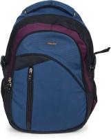 LAWMAN PG3 LAW DOME BGPK WINE NAVY BLUE 2.5 L Backpack
