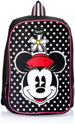 Be for Bag Evelyn 10 L Backpack(Black)
