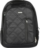 Kara 8256 BLACK 4 L MEDIUM Backpack (Bla...