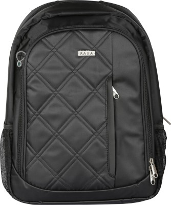 Kara 8256 BLACK 4 L MEDIUM Backpack