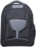 Port Beat 3.5 L Backpack (Black)