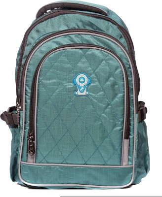 Raeen Plus Full-Green-World-Cup-Stikker 10 L Backpack