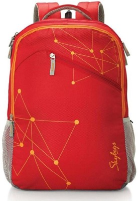 Skybags Candy Plus 02 2.5 L Medium Backpack