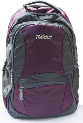 Travolic Fame 2.5 L Medium Backpack