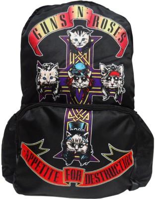 Bravado Guns N Roses Medium Backpack