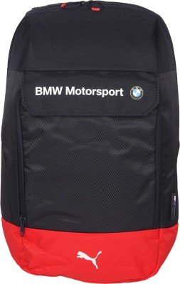 puma bmw motorsport 21 l backpack blue available at. Black Bedroom Furniture Sets. Home Design Ideas