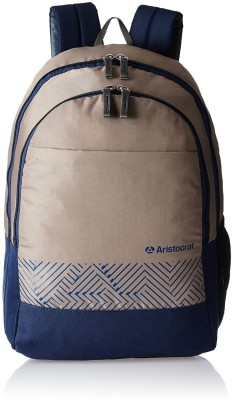 Aristocrat Pep 2 22 L Backpack(Fawn)