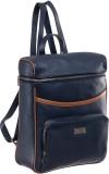 Klasse Genuine Leather 2.5 L Backpack (B...