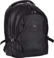 LAWMAN PG3 NA 21 L Backpack(BLACK)