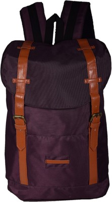 Ideal Expandable 20 Litres Multicolor Casual 20 L Backpack