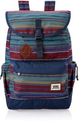 VANS Vn-0xuwg0l 10 L Backpack