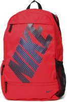 Nike Bull Graphic Unisex Latest 25 L Backpack(Red)