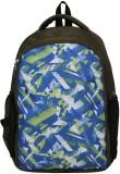 Nerita Printed 12 L Medium Backpack (Mul...