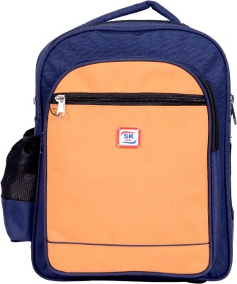 Sk Bags Plain Veiw MD 32 L Backpack