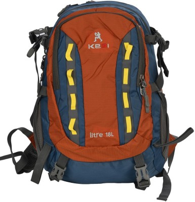 Supasac KB Series 18 L Laptop Backpack