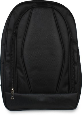 Histeria Backpack-1-Black 18 L Laptop Backpack
