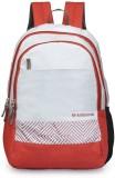 Aristocrat PEP 2 GREY 22 L Backpack (Gre...