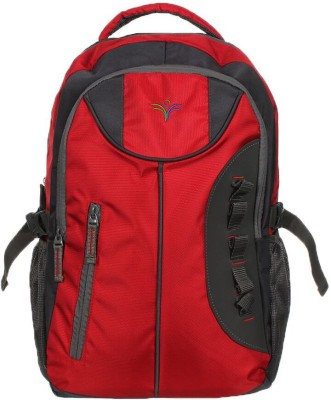 Goldendays Gold366Red 9.4 L Laptop Backpack