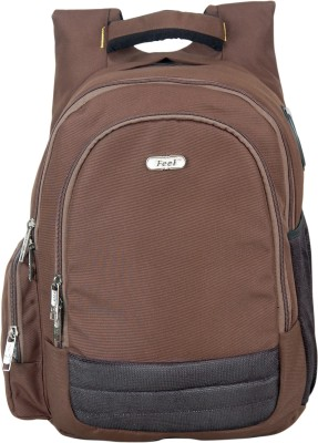 Feel 2083_Grey 31 L Backpack