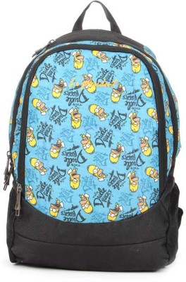 President Bags Dude 28 L Backpack