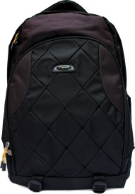 Fashion Knockout Priority Check-Mate 5 L Laptop Backpack