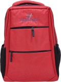 Hashtag Goofy 3.8 L Backpack (Red)