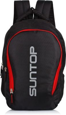 Suntop Neo3 Reflector 25 L Backpack(Black, Red)