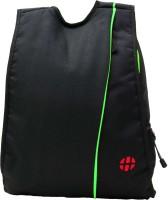 Harissons Bling 18 L Backpack(Black) best price on Flipkart @ Rs. 606