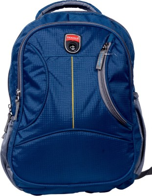Travolic TR-BENTLY-BL 26 L Backpack