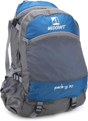 Wildcraft Pack Y 28 L Backpack