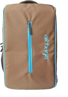 airbags 15.6 inch blue Alta 33 L Laptop Backpack