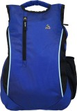 Clubb College Casual 5 L Backpack (Blue)