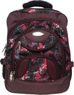 Cosmo Flycos 4 L Medium Laptop Backpack
