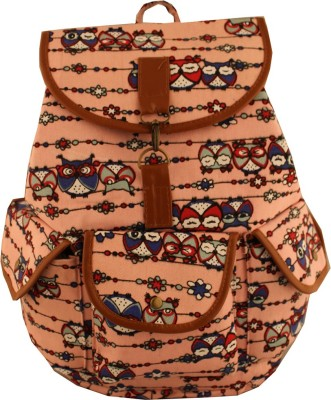 Damit 149_lpink 8 L Backpack