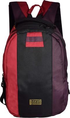 Ideal Hinge 20 Litres Multicolor Laptop/School 20 L Backpack