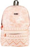 Bags R Us Clouds 18 L Backpack (Orange)
