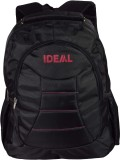 Ideal Thick Office 20 L Backpack (Black)