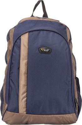 SLB Slb009bk 10 L Medium Laptop Backpack